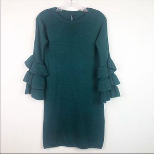 Moon and Madison sweater dress
